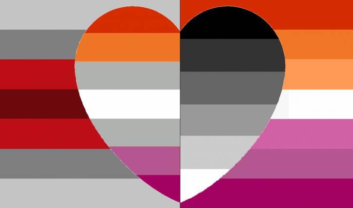 flaga mojej orientacji