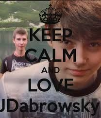 I love JDabrowsky