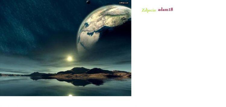Ziemia z bliska