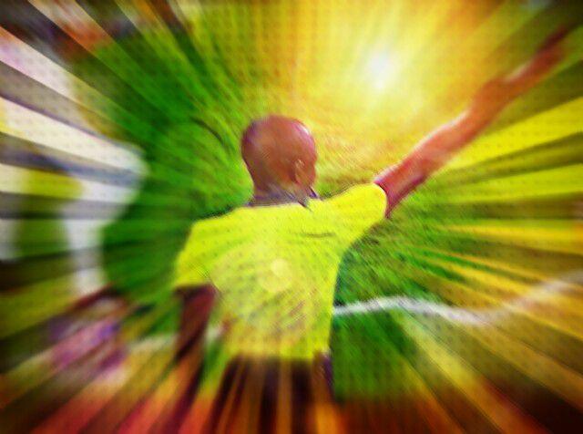 heilujący nyga (autorskie)
