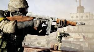 Battlefield Bad Company 2 gra cudeńko!!!!!!!!!