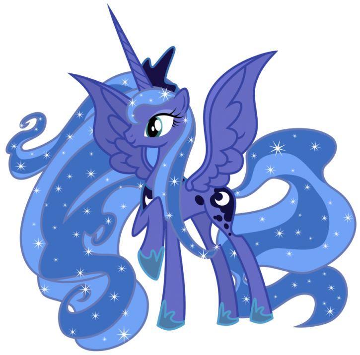 princes Luna