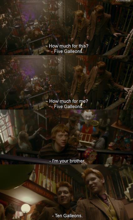 Uwielbiam tą scene!