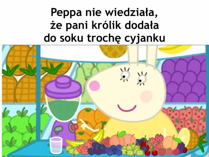 Pyszny siczek