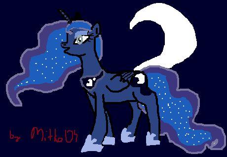 ,,Luna''.