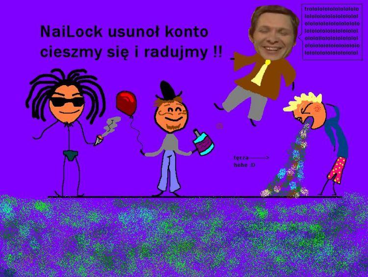 NaiLock