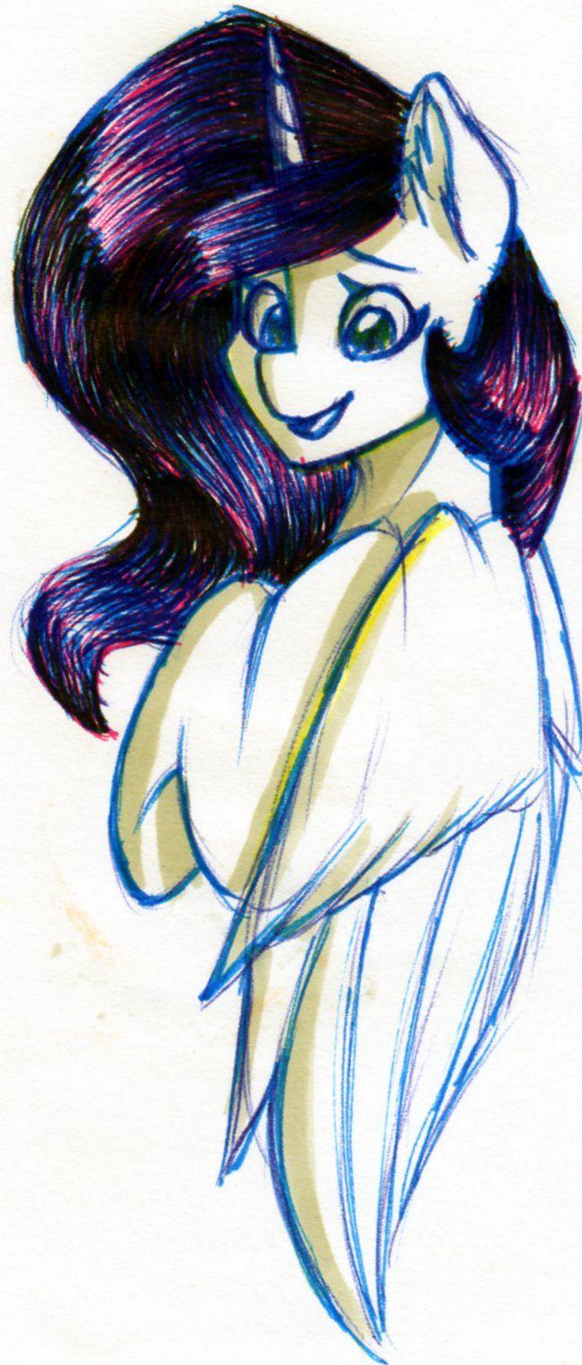 Zdjęcie użytkownika PrincessShadow w temacie Rysunki