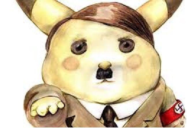 Hitleruś :D