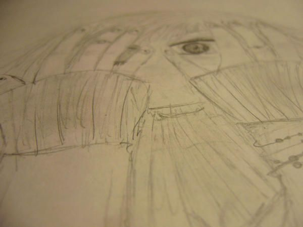 Mój rysunek : Girls