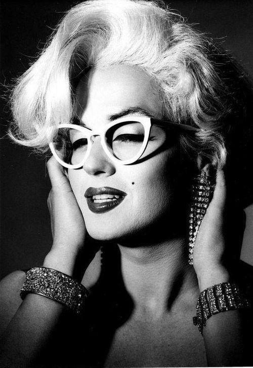 Mało znane zdjęcie Marilyn z lat 60