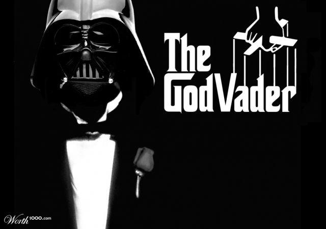 Don GodVader(Corleone)