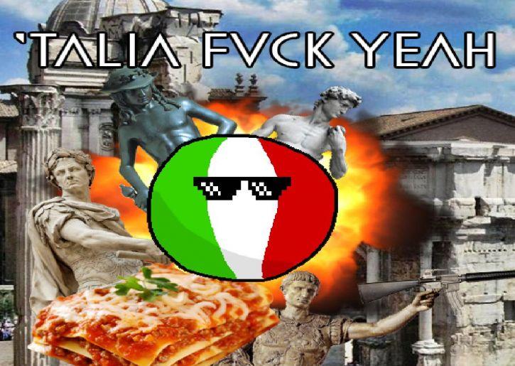 Italia  Yeach