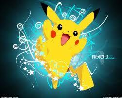 pikachu nr2
