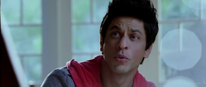 Shahrukh Khan - Ra.One