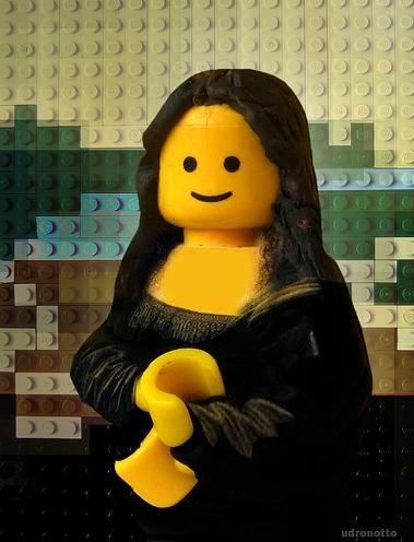 Mona Legolisa