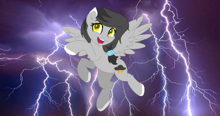 NOWA OC~ Shiny Storm