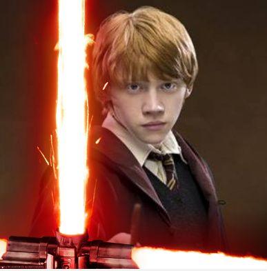 Ja po ciemnej stronie mocy