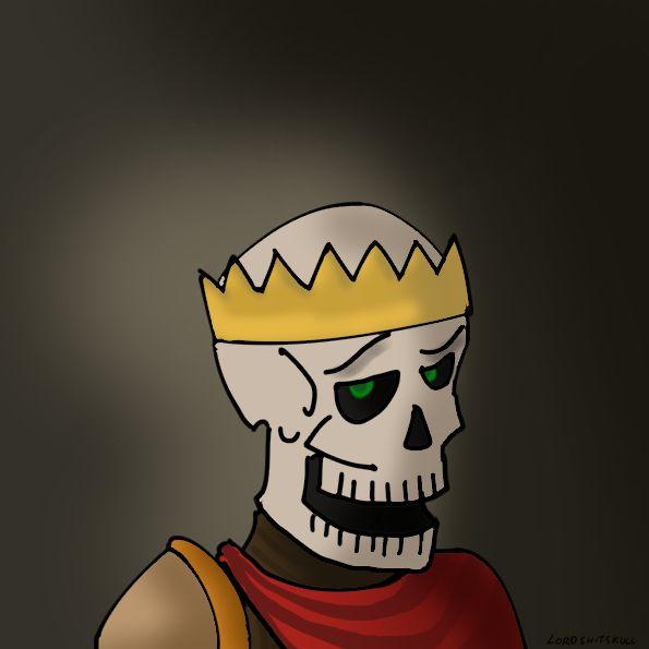 Lord ShitSkull
