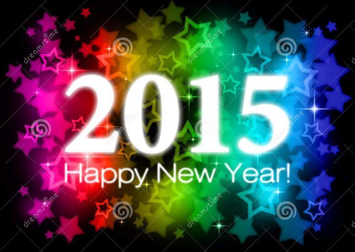 Nowy Rok !!! HAPPY FUN