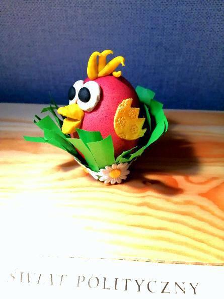 Kurczak Paweł