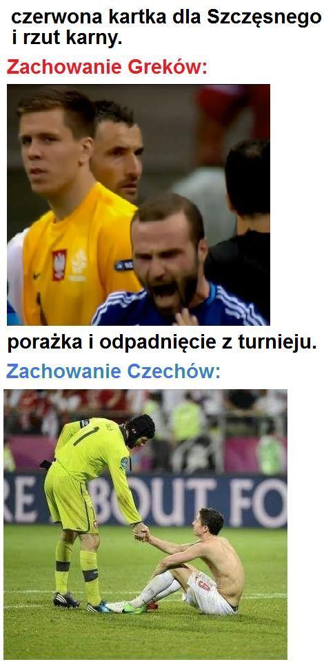 I dla tego nie nienawidze Czechów