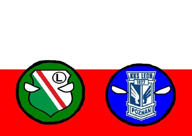 Legiaball i Lechball
