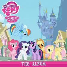 album pony