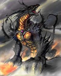 Król Smoków