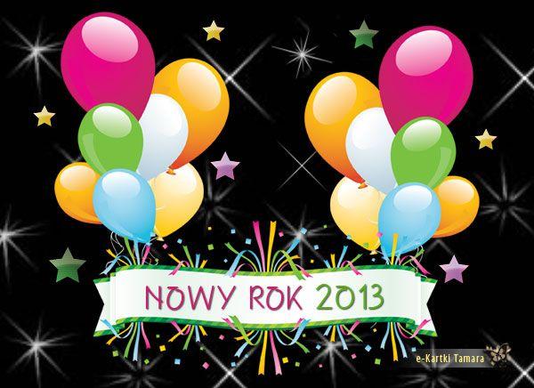 NOWY ROK!!!!!