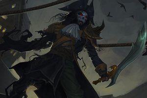 Amular , The Legend of Dead Kel