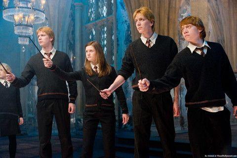 Weasleyowie