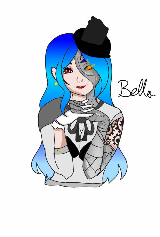 Bella. Opis
