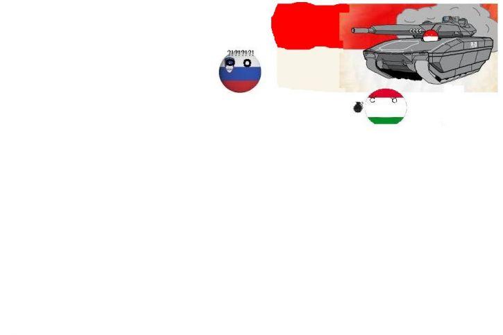 Rozbiór Słowacji 2015