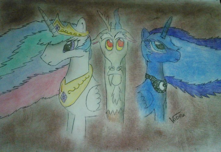Guardians of Equestria