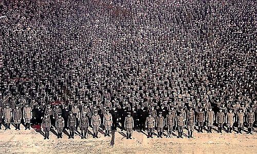 A to nasza armia