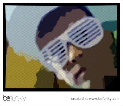 Be Funky. xD