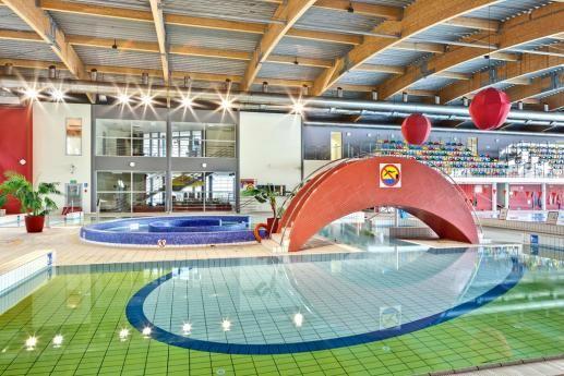 basen w mińsku maz