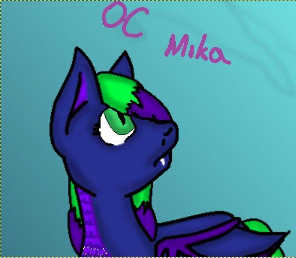 OC Mika