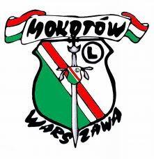 Mokotów 100 % Legia Warszawa