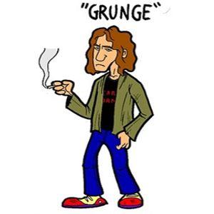 Grunge xD