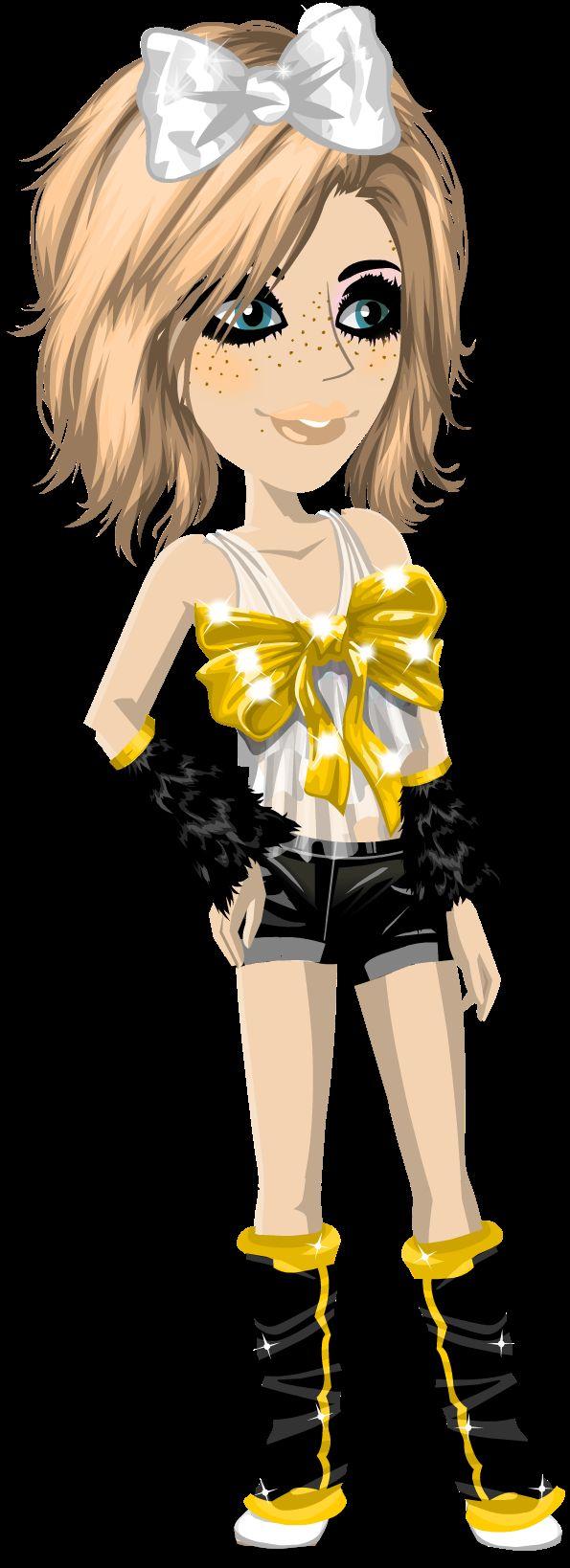 MSP- Rin Kagamine...