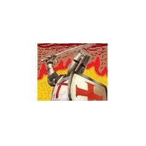 Piekielny krzyżowiec