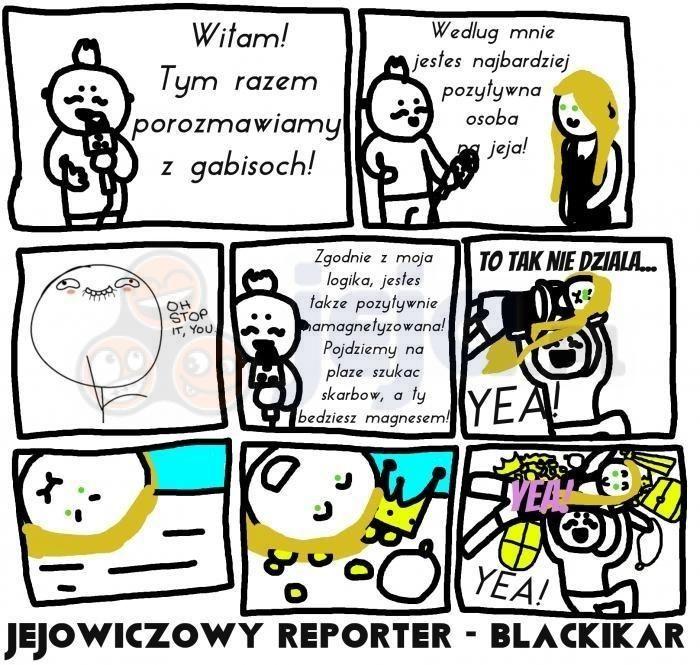 Komiks :)