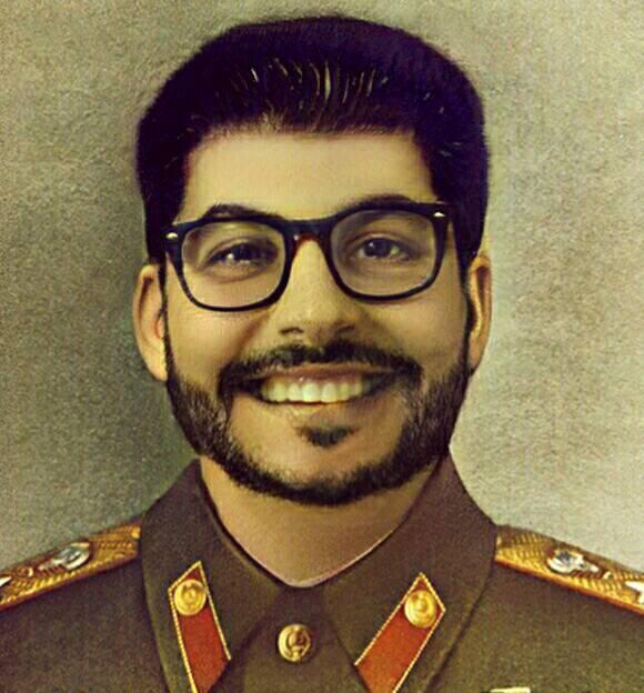Avatar Stalin