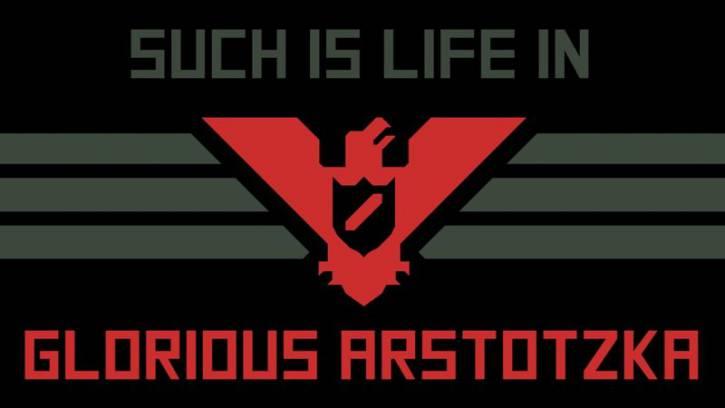 ku pamięci i chwała Arstotczce!