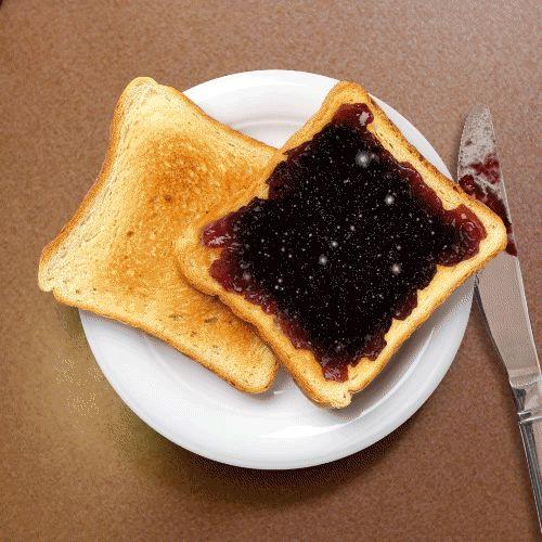 Śniadanko <3