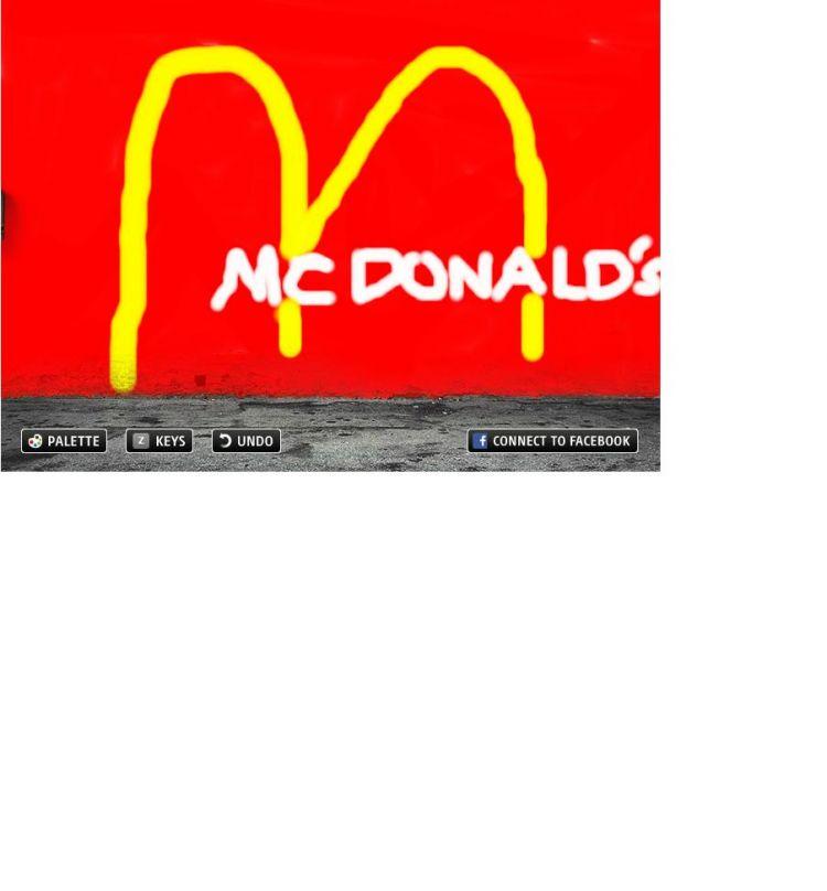 Mc'Donald's