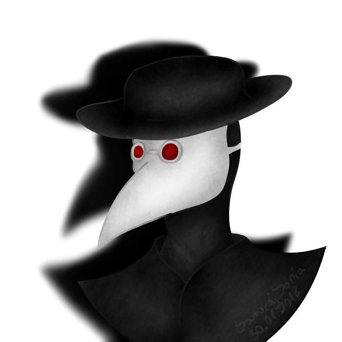 Doktor Plaga