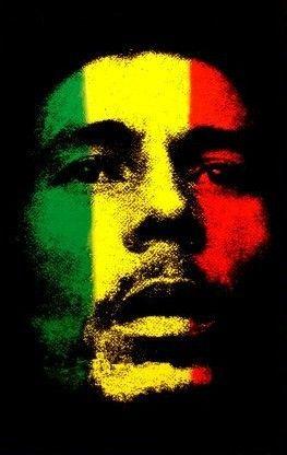 Bob Marley <poster>