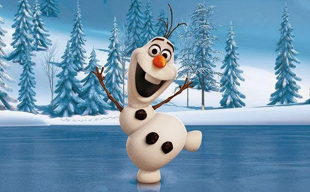 Olaf xD